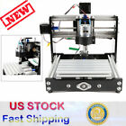 DIY CNC 1018 Engraving Router Carving PCB Milling Cutting Machine GRBL Control