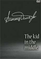 SAMMY DAVIS JR.: THE KID IN THE MIDDLE BBC DOCUMENTARY DVD + AN EVENING WITH ...