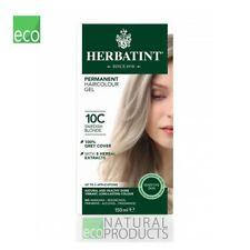 Herbatint Natural Hair Colour Swedish Blonde 10C 150ml