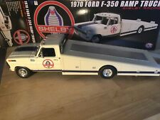 FORD F350 schelby racing porte auto et mustang shelby gt 500