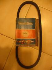 Courroie trapézoîdale VENTIFLEX / Kléber 1104