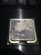 USED Intel Pentium 4 SL7Z9 630 3.00GHz/2M/800MHz/04A CPU