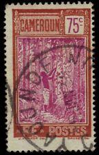 CAMEROUN 194 (Mi103) - Tapping Rubber Tree (pb19652)