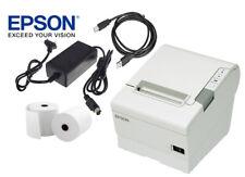EPSON TM-T88V BONDRUCKER  KASSENDRUCKER THERMODRUCKER USB