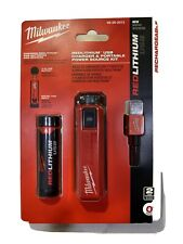 Milwaukee 48-59-2013 REDLITHIUM USB Charger and Portable Power Source Kit