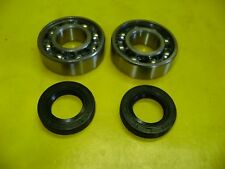 STIHL 021 023 025 MS210 MS230 MS250 CRANKSHAFT CRANK BEARING & SEAL KIT414