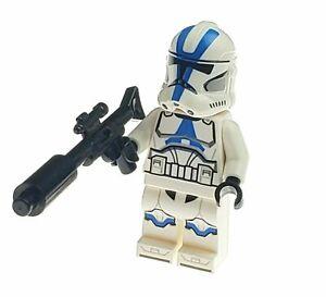 LEGO STAR WARS 501st LEGION CLONE TROOPER MINIFIGURE sw1094 NEW 75280 w/SNIPER