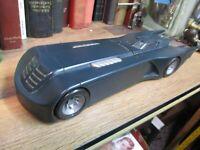 Batman The Animated Series Batmobile DC Comics 1993 Kenner Vintage TOY CAR