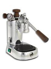 La Pavoni Professional PLH Macchina da Caffè Espresso A MANO LEVA espresso perfetto