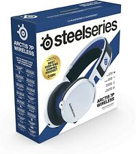 SteelSeries Arctis 7P Wireless - Lossless 2.4 GHz Wireless Gaming Headset