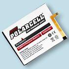 PolarCell Battery for Nokia 6 (2017) TA-1033 Dual Sim HE317 HE335 HE316 3200mAh