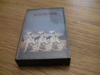 Animal Factory Cassette Self Titled