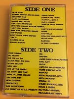 DJ CRAIG G & S&S Sneekin Up On That A## 2 90s Classic Hip Hop Cassette Mixtape