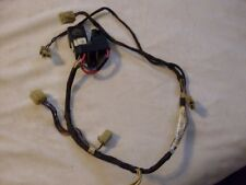 Toyota 4Runner Surf Hilux Pickup Truck 1984-1989  Heater A/C Wiring Harness