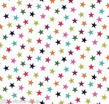 Makower Stars Patchworkstoffe Stoffe Weihnachten Sterne Patchwork Baumwollstoffe