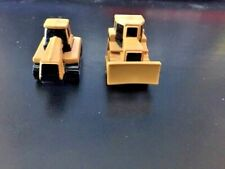 N Scale ERTL Bulldozer with Moveable Blade and Tractor