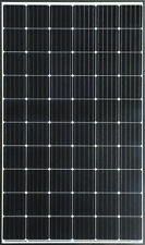 Pack of 6 - Solar Panels 310W Monocrystalline efficiency 19% on-grid & off-grid