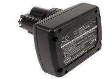 Batterie 12.0V pour milwaukee 2411-22 2415-20 2415-21 48-11-2401 premium cellule