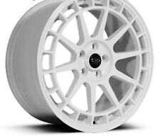 ROTA RECCE | 17X8 +44 | 5X100 | WHITE | WHEELS RIMS ( SET OF 4 )