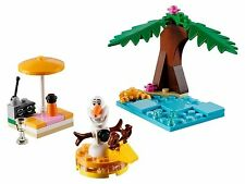 Lego 30397 Olafs Summertime Fun Frozen Polybag Post