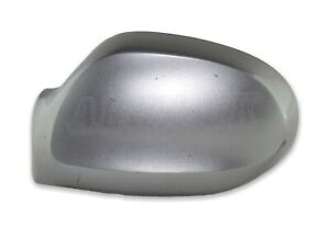 Kia Sedona MK2 Carnival GQ (03-06) Left Side Door Mirror Cover Diamond Silver C5