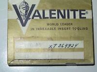 Valenite Carbide Cutting Tool Inserts SPC 424  VC55 10 Pk