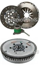 DUAL MASS FLYWHEEL AND CLUTCH KIT VOLVO V40 S40 MITSUBISHI SPACE STAR 1.9 DI-D