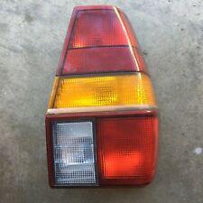 82 83 84 85 86 87 88 1985 Vw Quantum Wagon Right Passenger Tail Light