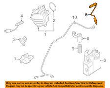 BMW OEM 11-13 X5-Oxygen O2 Sensor 11787614322