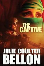 Griffin Force: The Captive by Julie Bellon (2015, Paperback)