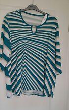 Nr U Shirt Bluse Tunika Bonprix Gr. XXL 52