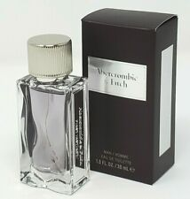 Abercrombie & Fitch First Instinct Cologne For Men Edt Spray 1 oz / 30 ml NIB