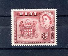 FIJI 1954-59 DEFINITIVES SG288a 8d  MNH