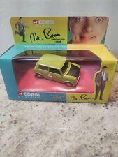 Corgi Classics Mr. Bean's Mini #04419 New