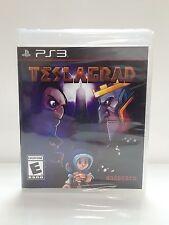 Teslagrad - Playstation 3 :: New / Sealed :: 71917