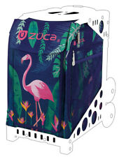 ZUCA Sports Insert Bag FLAMINGO - No Frame