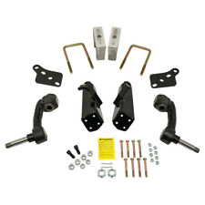"""Jake's Club Car Ds Golf Cart 6"""" Spindle Lift Kit Fits 2009.5 to 2013"""
