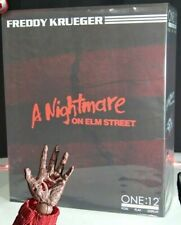 A Nightmare on Elm Street - Freddy Krueger One:12 Collective Action Figure