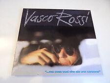 CD VASCO ROSSI - MA COSA VUOI CHE SIA UNA CANZONE - 2001 BMG RICORDI