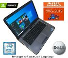 Dell Xps L502x Core I7 8gb Windows 10 Laptop With Full Microsoft Office 2019