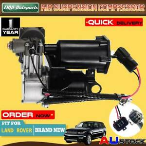 Air Suspension Compressor for Land Rover L319 L320 Discovery Range Rover Sport