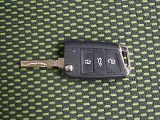 Original VW Autoschlüssel Sender Funkschlüssel mit Sendeeinheit 5G6959752CJ