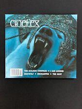 Cinefex #112 - Golden Compas Beowulf Je Suis Legend Enchanted The Mist Nicotero