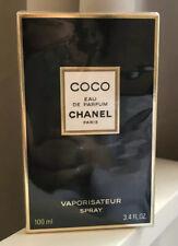 100% Original Chanel coco eau de parfum 100ML new genuine Sealed  GMT