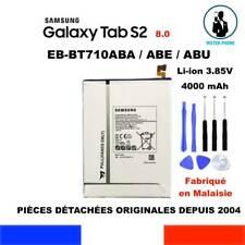 BATTERIE ORIGINALE SAMSUNG EB-BT710ABA GALAXY TAB S2 8.0 SM-T710  T713 T715 OEM