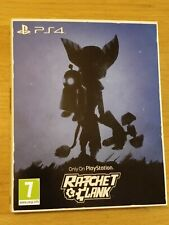 RATCHET AND & CLANK THE ONLY ON PLAYSTATION COLLECTION (PS4) NEW SEALED