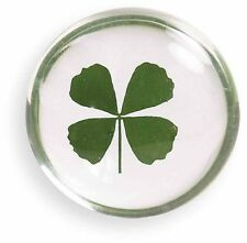 Four Leaf Clover Worry Stone (8781) by AngelStar NEW Comfort Stone