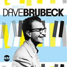 CD Dve Brubeck Best Of 2CDs