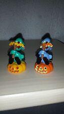 Halloween varianti di colore differente VAMPIRELLI VERDE + BLU FERRERO ITALIA