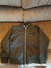 Bnwt 'Members Only' Boys Bomber Jacket. Black. Size 6X. Unique. Must See